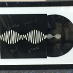 .@ArcticMonkeys special auction item up for grabs to raise funds for the SWFC Disability Team http://t.co/RFpQmc74pg http://t.co/lQQQCffKlo