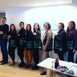 Visite du @StartupPalace avec la team #officemanager de la @NantesTech #nantes http://t.co/Ki4Q0bZkQB