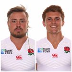 Congrats to @nowellsy15 @Sladey_10 @geoffparling all included in @EnglandRugby side - http://t.co/6we3KKQtqv #eng http://t.co/VN7PJDF05s