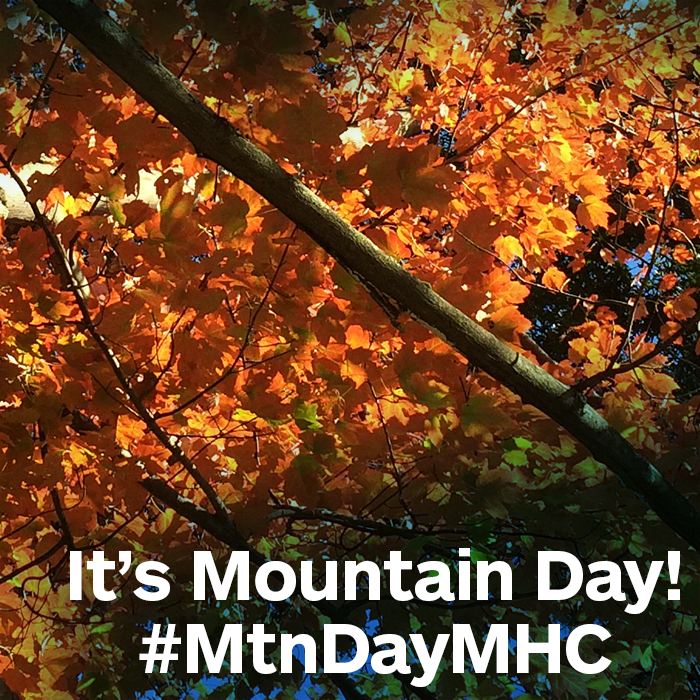 Happy Mountain Day! See how the #MountHolyoke community around the world is celebrating with #MtnDayMHC! http://t.co/TIfGiv4PTW