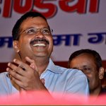 @ArvindKejriwal to lead cycle rally from Red Fort to Central #Delhi on #carfreeday on October 22.. http://t.co/wUqqioZVsa