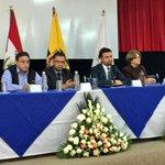Inicia Conversatorio #DemocraciaComunitaria en @uotavalo con @cnegobec @InstitutoCNE junto a ciudadanía #Imbabura http://t.co/rS3n2vHrQq