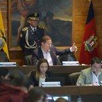 Alcaldía de #Quito ejecutó el 22,5% del presupuesto hasta mitad de año http://t.co/eoTOB937b6 http://t.co/xZ069EqnI8