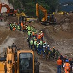 Suben a 161 los muertos por deslave que sepultó una aldea en #Guatemala http://t.co/SCXRWPA1jA http://t.co/9yoY71Zsrh