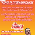 Sigue los Candidatos de la Patria @LindaAmaro http://t.co/ooodtiU3b7