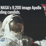 5 things to know today: NASA releases every Apollo mission image and more http://t.co/Hz2zmbc3JV http://t.co/saYxVLT5Kh