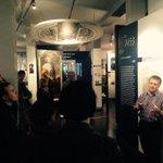 #museologie würzburg zu Besuch im #uniseum #freiburg und bei @museonFR http://t.co/3GPDhAYGSE