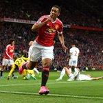 Anthony Martial a été élu meilleur joueur du mois de septembre en Premier League ! http://t.co/CI9Chujm8C