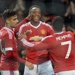 [#PL] OFFICIEL ! Anthony Martial est élu meilleur joueur de Premier League du mois de septembre ! http://t.co/WjnplsTkK1