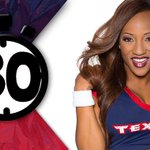 Get to know @HTC_Daranesha in just 30 seconds. WATCH: http://t.co/bZI4PUAYF3 http://t.co/OVsQ1gqriw