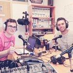 ¡Mañana se podrá escuchar la entrevista (muy interesante) de @Toni_L13 - @Burgos_CF en #BurgoSport desde @UbuRadio! http://t.co/FHASvG9t0q