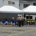 Coronel Tanya Varela fue designada nueva jefa de la Zona 8 de la @PoliciaEcuador. http://t.co/mfp5a3ZBZN vía @Rociomp01