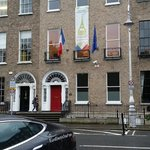 @franceinireland #cop21 #green #france #dublin #Ireland #Ireland #Irlanda #Europe #Europa #terre #earth #tierra http://t.co/MNRTNttGNj