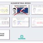 #Tunja: Este 25 de Octubre marque la opción que entrega soluciones. Alejandro Fúneme por el partido Conservador. http://t.co/2sP2QftP4R