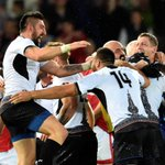 Video highlights: Watch how Romania delivered the biggest ever Rugby World Cup comeback http://t.co/LBcxfAxFxZ #ROM http://t.co/PNYduq8h1q