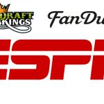ESPN is pulling DFS sponsored segments from its shows. http://t.co/koEnQrvbE0 http://t.co/L8R6FShp4h