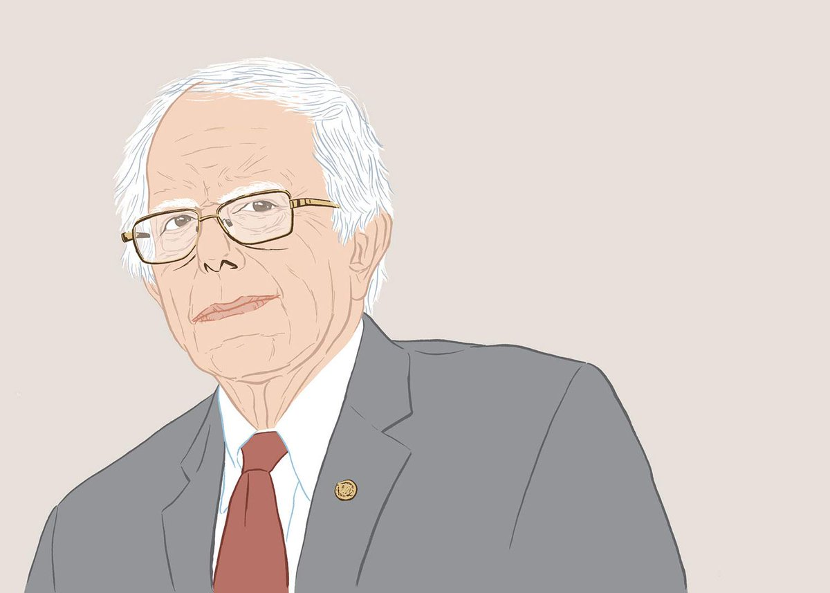 'Becoming Bernie': A look at the rise and record of Bernie Sanders http://t.co/iywHvVXqWC http://t.co/LILcS4jkKZ