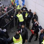 Air France violence 'could harm country's image': Francois Hollande http://t.co/oDfvtOtmd8