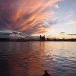 quan marxa el sol a #Tarragona sense filtres / #catalunya #CatalunyaExperience http://t.co/4KvDmngfws