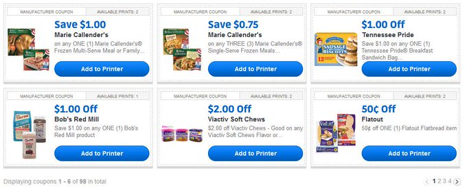free #printable #coupons https://t.co/XMkBjVeFTD  you can #save https://t.co/BcHKWX9n2w #follow