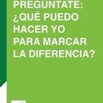 Los invito a seguir @nayarit_confia ¿Que puedo hacer yo para marcar la diferencia? @ManuelCota #NayaritConfía http://t.co/prdl95hX1K