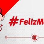 #AficiónEscarlata Que sea un gran día para todos ustedes. #SomosDiablos #SomosRojos #FelizMartes http://t.co/5rQ5uqArye