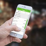 The future has arrived - you can now order drinks on your mobile in Coppers http://t.co/B6346rDn7z http://t.co/iQAzlkYlaQ