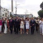 """@JorgeGlas: """"Es un privilegio estar en esta provincia productiva de gente pujante, trabajadora"""". #LosRios155Años http://t.co/xaOyXnaRVm"""