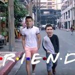 #Video ¡Para morirse de risa! Así sería la amistad entre Lionel Messi y Cristiano Ronaldo. http://t.co/gViqXdn3xA http://t.co/bXsluj58LT