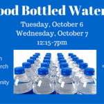 #ChurchofAdvent to serve as bottled water collection site, 10/6-7, from 12:15-7pm. #SCFlood http://t.co/A2pgE8HdRD http://t.co/mc5Zhghv9R