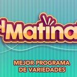 El mejor programa de las mañanas ecuatorianas está por empezar #ElMatinalMiOpcion #FelizMartes a todos http://t.co/OCXP5pHFrS