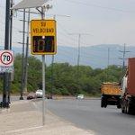 Hasta 10 multas por exceso de velocidad en la vía Perimetral registra la @ATMGuayaquil. http://t.co/w4Wft3Acid http://t.co/NZMaGdEea9