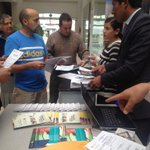 Artistas inscritos en el Punto de Atención Ciudadana ubicado en #Latacunga #Concierto1x1 #Riobamba @gustavomerino http://t.co/zmTnXiYXYZ