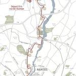 #Nantes #athlétisme Retrouvez le #parcours des #Foulées du tram avant dimanche #TANinfos http://t.co/6XohBroSHb http://t.co/et9DUhpvIp