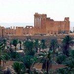 Rusia bombardeó la histórica ciudad de Palmira, controlada por el Estado Islámico-->> http://t.co/nX9XPJDNQ1 http://t.co/Q2cKp1Myz0