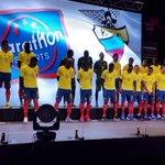 [FOTO] La Selección de Ecuador tiene nueva camiseta para las eliminatorias.REGÍSTRATE https://t.co/hJv4fcv1h9 http://t.co/uAnjMyRjlv