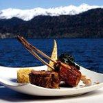 Bariloche: Hasta este lunes 12 se desarrolla la semana gastronómica Bariloche a la carta http://t.co/3Ebyl1k2iK http://t.co/6KtAtXsW7X