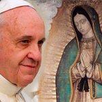Vaticano confirma visita del #PapaFrancisco a México en 2016 http://t.co/nHjls72Rsj http://t.co/ob1thfW35x