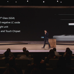 #Windows10devices Surface Pro 4: Surface Pen: 1024 points of pressure on the pen plus an eraser, 1yr battery life http://t.co/DFe0FH1P4N