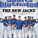 This weeks cover: The @BlueJays postseason drought is finally over! http://t.co/77Dwclijhj http://t.co/AlX2pF2SMj