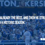 Zack Greinke and Jake Arrieta are amazing. Kershaw was historic, though. http://t.co/eRUmuaI7VP http://t.co/hvDC3Zek6W