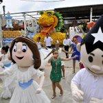 Cinco espectáculos se darán por primera vez en Guayaquil. http://t.co/XTNprx3Ir1 #AgendaGYE http://t.co/sHkEObJna5