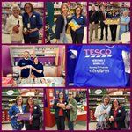 Proud to support our local community @tescohereford1 @YourHereford1 #Hereford #Herefordshire http://t.co/lN4PZwNYUB