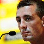 """""""Cuando te va mal es un desastre, cuando te va bien sos Messi"""", Díaz http://t.co/zMuoFGu1fK vía @CanchaEcuador http://t.co/jsK4IayebV"""