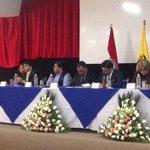 La cultura otavaleña es una de las que más se ha abierto al #Ecuador y al mundo: @cahuasquic http://t.co/GSxkxZojUc