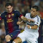"""Cruyff: """"¿Messi y CR7? Hay mucha diferencia entre ser un gran jugador y un goleador. Nadie está al nivel de Messi"""" http://t.co/NYEM2aE0QL"""
