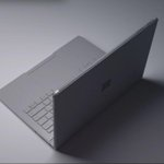 Microsoft announces Surface Book laptop http://t.co/OlZYN1aRpG http://t.co/c4fK7H6emH