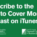 Subscribe to the How to Cover Money Podcast on iTunes: http://t.co/M7lgrRvGm4 http://t.co/cJklqB6LjB
