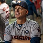Tune-in alert: #Astros manager A.J. Hinch talks #WildCard with @MLBNetworkRadio Sirius XM at 10:35 am CT. http://t.co/9Xnk7pLkIV