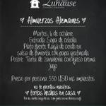 #Almuerzo para el martes, 6 de octubre: #Quito #Lunch http://t.co/bfrqtRBCxM
